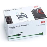 WarmUp 1900 Bluetooth