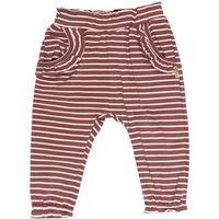 HUST & CLAIRE Bukser Med Flæser