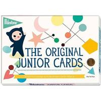 Milestone Cards / Junior kort 1-4 år, dansk