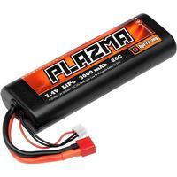 HPI Racing Modelbyggeri-batteripakke (LiPo) 7.4 V 3000 mAh Celletal: 2 20 C Hardcase T-stiksystem