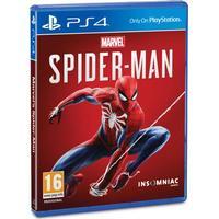 Spider-Man + 3 månaders Playstation Plus