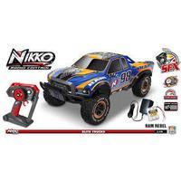 Radiostyrd bil, Elit Trucks, Dodge Ram Rebel, Nikko