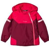 125075421bc Bergans Ruffen Insulated Kids Jacket - Jam/Dark Sorbet/Sorbet (7951)