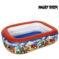 Upplåsbar bassäng Angry Birds 2753