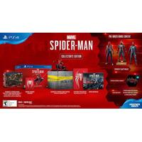 Marvel's Spider-Man - Collectors Edition