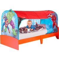 Worlds Apart Marvel Avengers Over Bed Tent Den
