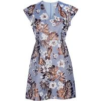 Paul & Joe Sister - Solaire - Dress - Light Blue Pattern - 40