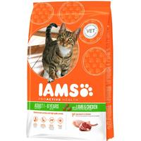 Iams for Vitality Cat Adult Lamb & Chicken 10kg