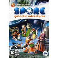 Spore: galactic adventures (expansion) - pc