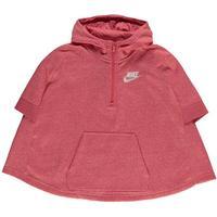 Nike Club Poncho Junior Girls