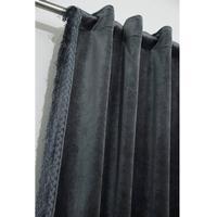 Franz Multibandslängd 2-Pack, grå, 2x130x250