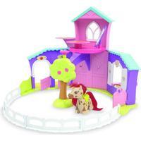 Pet Parade Pony Playset Ranch With 1 Pony