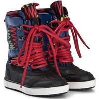 Stella McCartney Kids Multicolor Ski Boots Vinterstøvler
