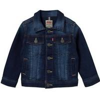Levis Kids Mid Wash Jog Jeans Jacka 2 years