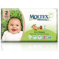 Moltex Bleer Mini - 42 stk