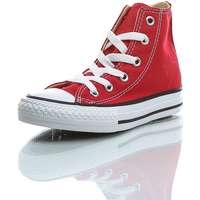Converse All Star Canvas Kids - Röd - unisex - Skor - Sneakers - Höga  Sneakers a8a004e2064bb