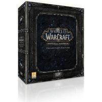 World of warcraft: battle for azeroth - collector's edition (exp