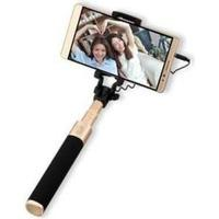 Huawei - Selfie Stick AF11, Black gold - suitable for Universal