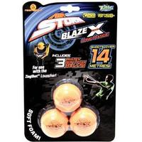 Zing Shot Refill, Air Storm