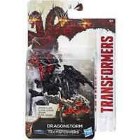 Dragonstorm, The Last Knight Legion, Transformers