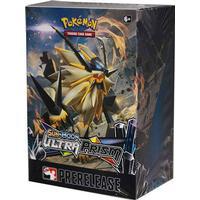Pokémon, Ultra Prism, Prerelease Kit