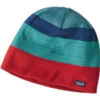 Patagonia Beanie Hat Multi-Flerfarvede