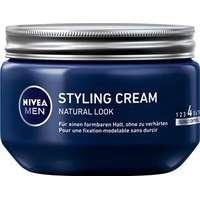 Nivea Vård för män Hårvård Nivea Men Styling Cream Natural Look 150 ml 11cf173c5dd69