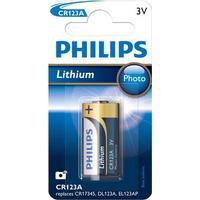 Philips CR123A/01B
