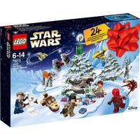 Lego Star Wars Advent Calendar 2018 75213