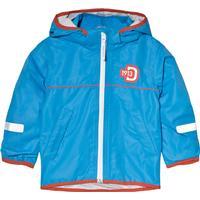 Didriksons Viskan Kid's Jacket - Blue (181501718-332)