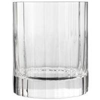 Luigi Bormioli Bach vandglas/whiskyglas 4 stk. 33,5 cl