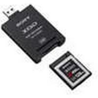 Sony XQD USB Adapter