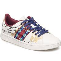 Shoes Cosmic Exotic Let Blå
