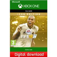 FIFA 18: Icon Edition (XOne)