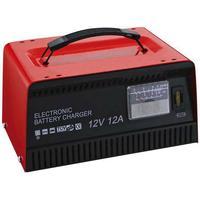 Batterilader, 12 Amp