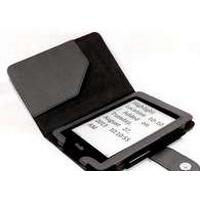 AMZ C-TECH PROTECT Case for Kindle PAPERWHITE with WAKE/SLEEP function, black