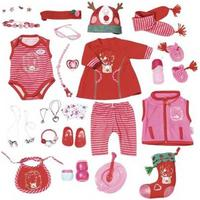 Baby Born Advent Calendar