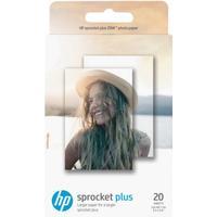HP Sprocket Plus ZINK Photo