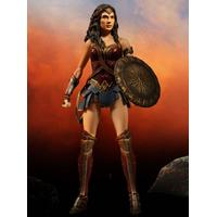 DC Comics - Wonder Woman - One:12