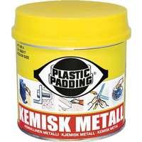 Omtyckta Plastic Padding Kemisk Metall 560ml - Hitta bästa pris XG-61