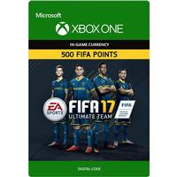 Electronic Arts FIFA 17 - 500 Points - Xbox One