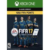 Electronic Arts FIFA 17 - 1050 Points - Xbox One