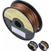 FrontierFila Metall 0.5kg brons/aluminium 1.75mm FrontierFila filament för 3D-printer - Koppar