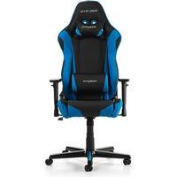 DxRacer Racing RO-NB Gaming Chair - Black/Blue