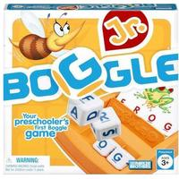 Boggle Junior - English