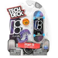 Tech Deck 96mm Fingerboards Plan B