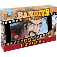 Colt Express: Bandits Tuco