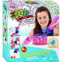 IDO3DVertical, Rita i 3D, Designset