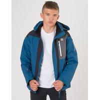8848 Altitude Aragon JR Jacket Blå Jackor/Västar till Tjej
