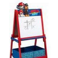 Delta Children TE87510PW, Blå, Rød, Børn, Træ, Portræt, 3 År, Dreng/Pige